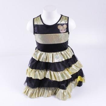 Dětské šaty L.O.L. Surprise QUEEN BEE