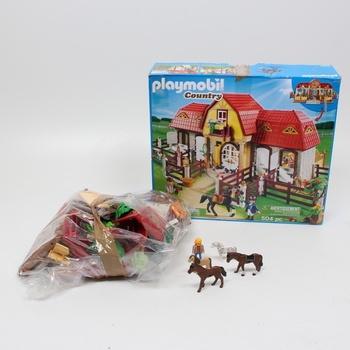 Stavebnice Playmobil Country 5221