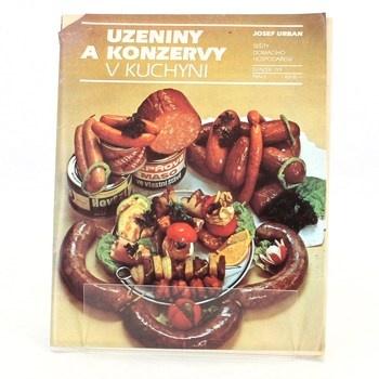 Josef Urban: Uzeniny a konzervy v kuchyni