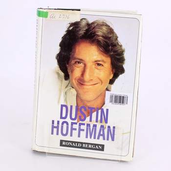 Kniha Dustin Hoffman Ronald Brergan