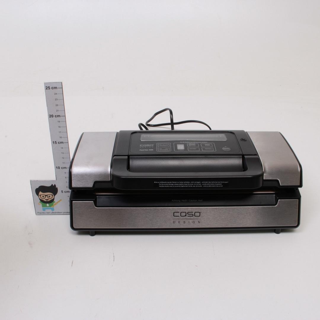 Vakuovačka Caso design FastVac 500