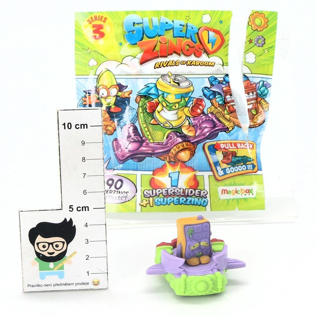 Dětská hračka Superzings MBXPSZ3D824IN00