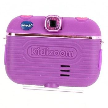 Digitální fotoaparát Vtech KidiZoom fialový