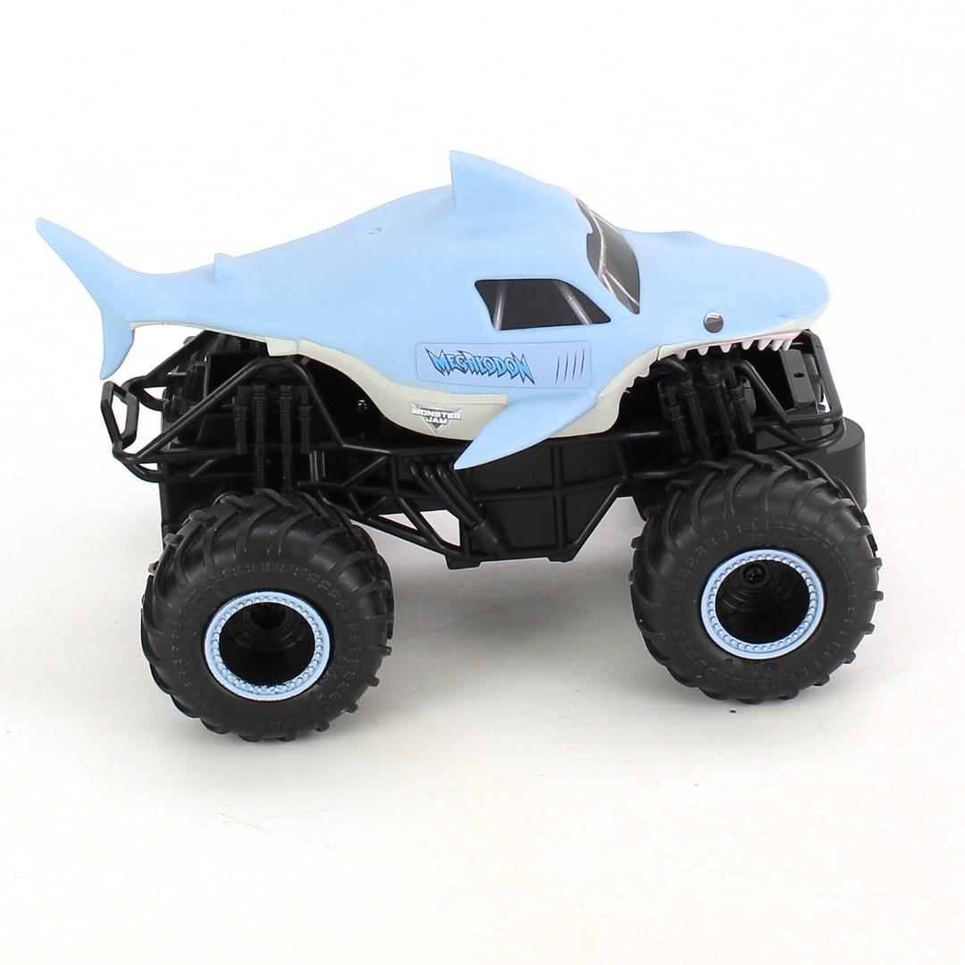 Jeep na ovládání