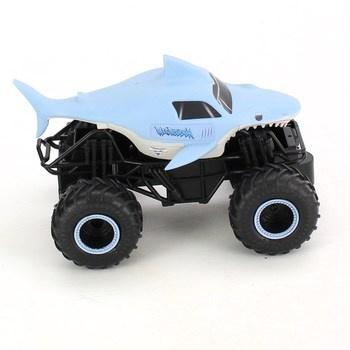 RC auto Monster Jam 6044952 RC Megalodon