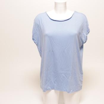 Dámské tričko Vero Moda Aware modré