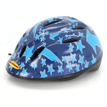 Cyklistická helma Olpran Pluto Jimmy