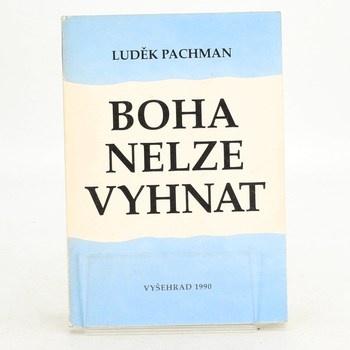 Luděk Pachman: Boha nelze vyhnat