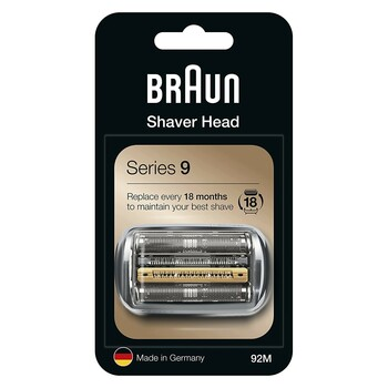 Náhradní hlavice Braun Series 9 92M