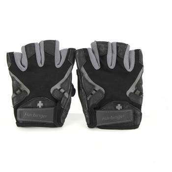Cyklistické rukavice Harbinger  8229e15c99