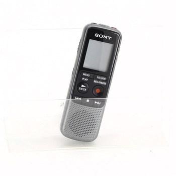 Digitální diktafon Sony ICD-PX240