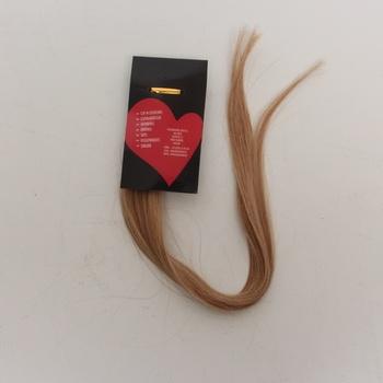 Vlasy k prodloužení Hair2heart blond