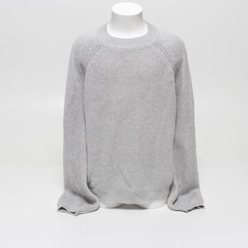 Chlapecký svetr s.Oliver šedý