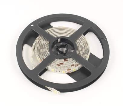 LED pásek, 1,9 m, voděodolný, s lepicí 3M