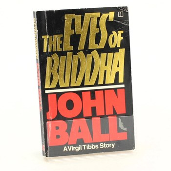 John Ball: The Eyes of Buddha