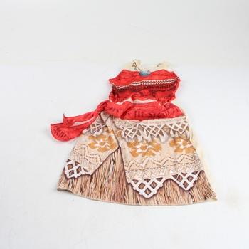 Dětský kostým Rubie's Vaiana