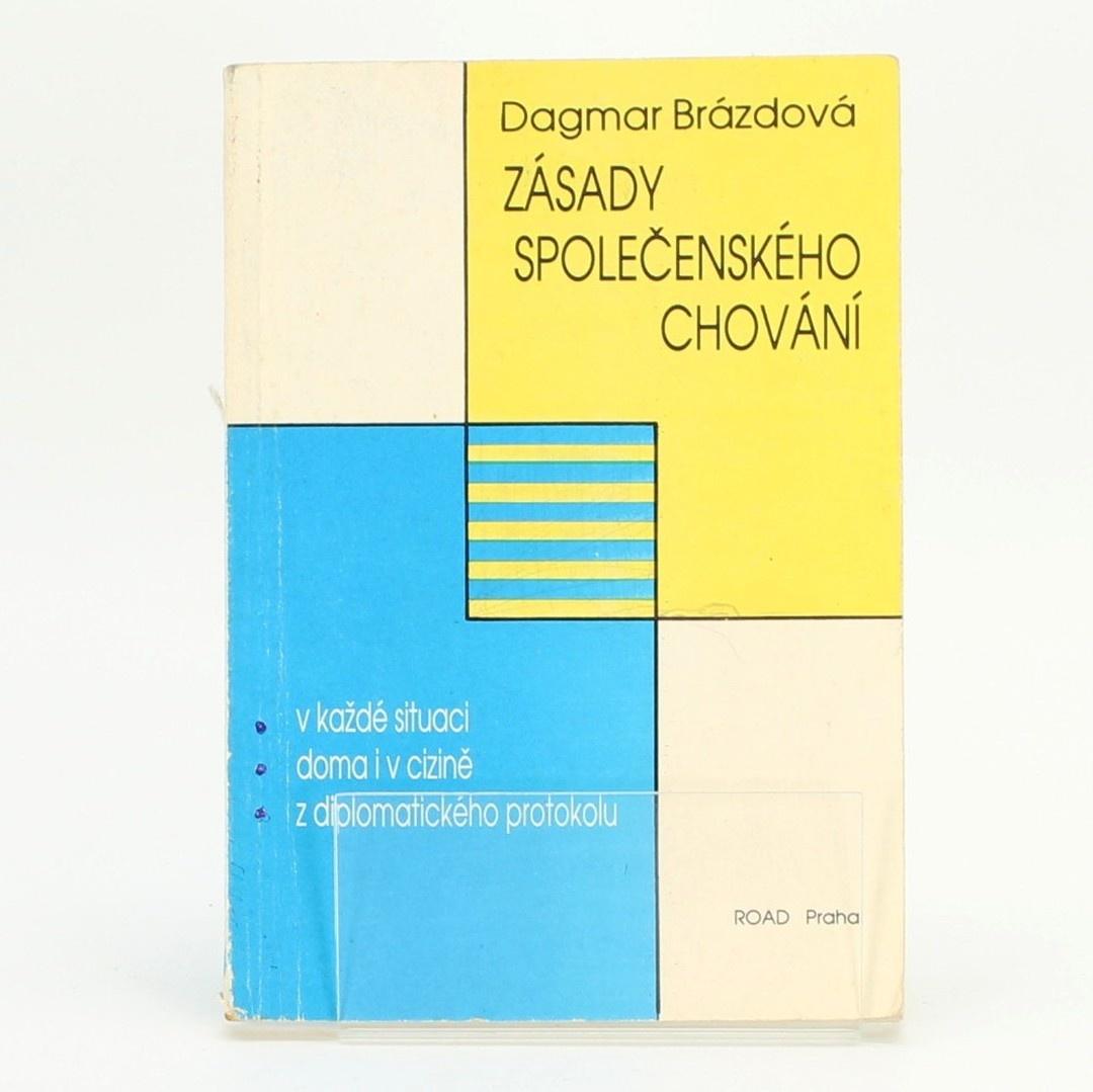 Základy společenského chování D. Brázdová