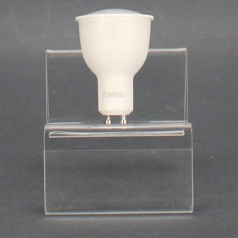 Smart LED žárovka Hama Amazon Alexa 176548