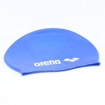 Plavecká čepice Arena Classic Youth modrá