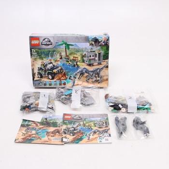 Stavebnice Lego Jurassic World 75935