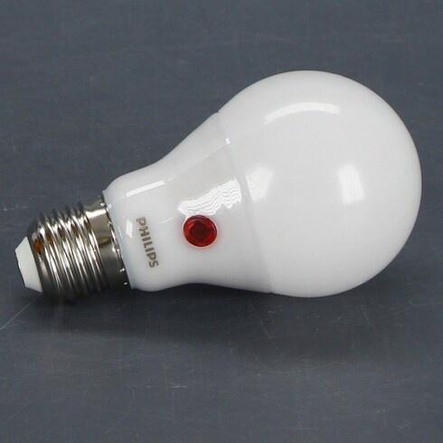 Žárovka Philips Sensor LED auto on/off