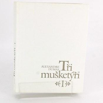 Alexandre Dumas, st.: Tři mušketýři ještě po deseti letech…