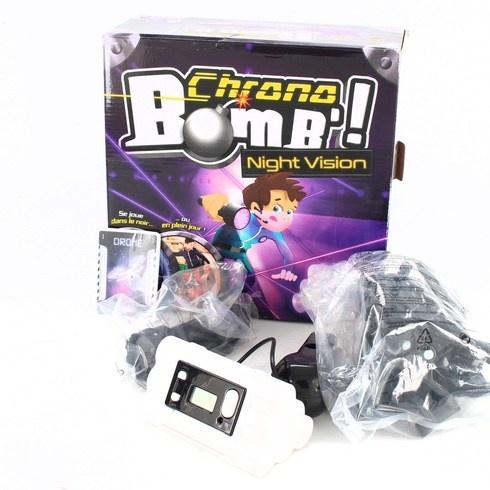 Hra Play Fun Chrono Bomb! Night Vision