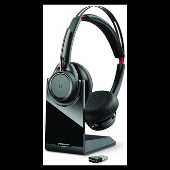 Bezdrátová sluchátka Plantronics B825