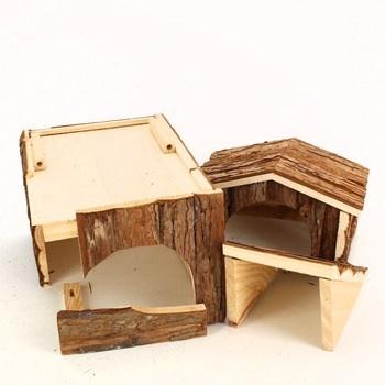 Domeček pro hlodavce Trixie 6129