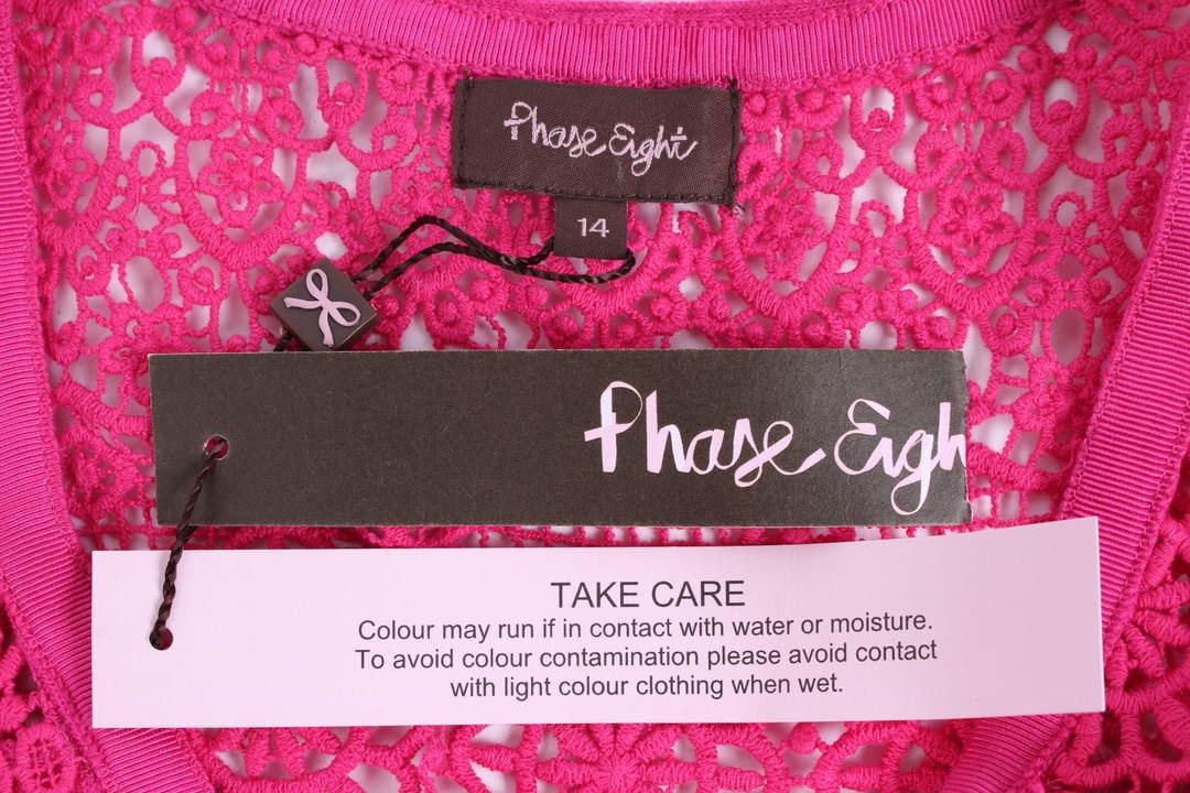 Dámský svetr phase eight odstín růžové