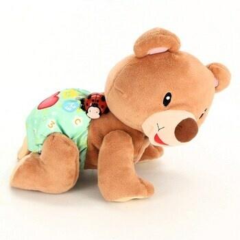 Mluvící medvěd Vtech Baby 80-181104 DE