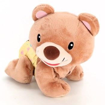Mluvící medvěd Vtech Baby 80-181104