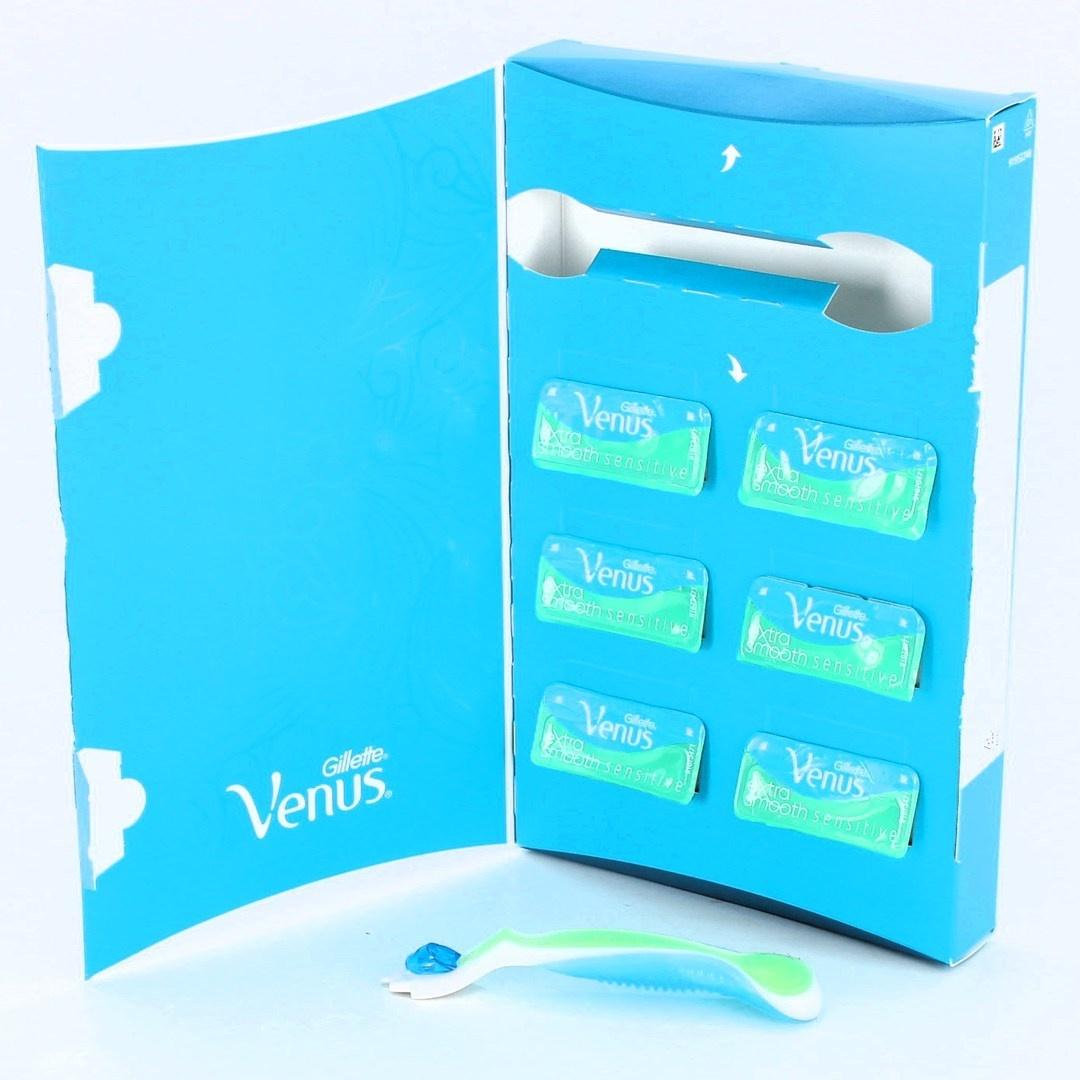 Dámský holící strojek Gillette Venus