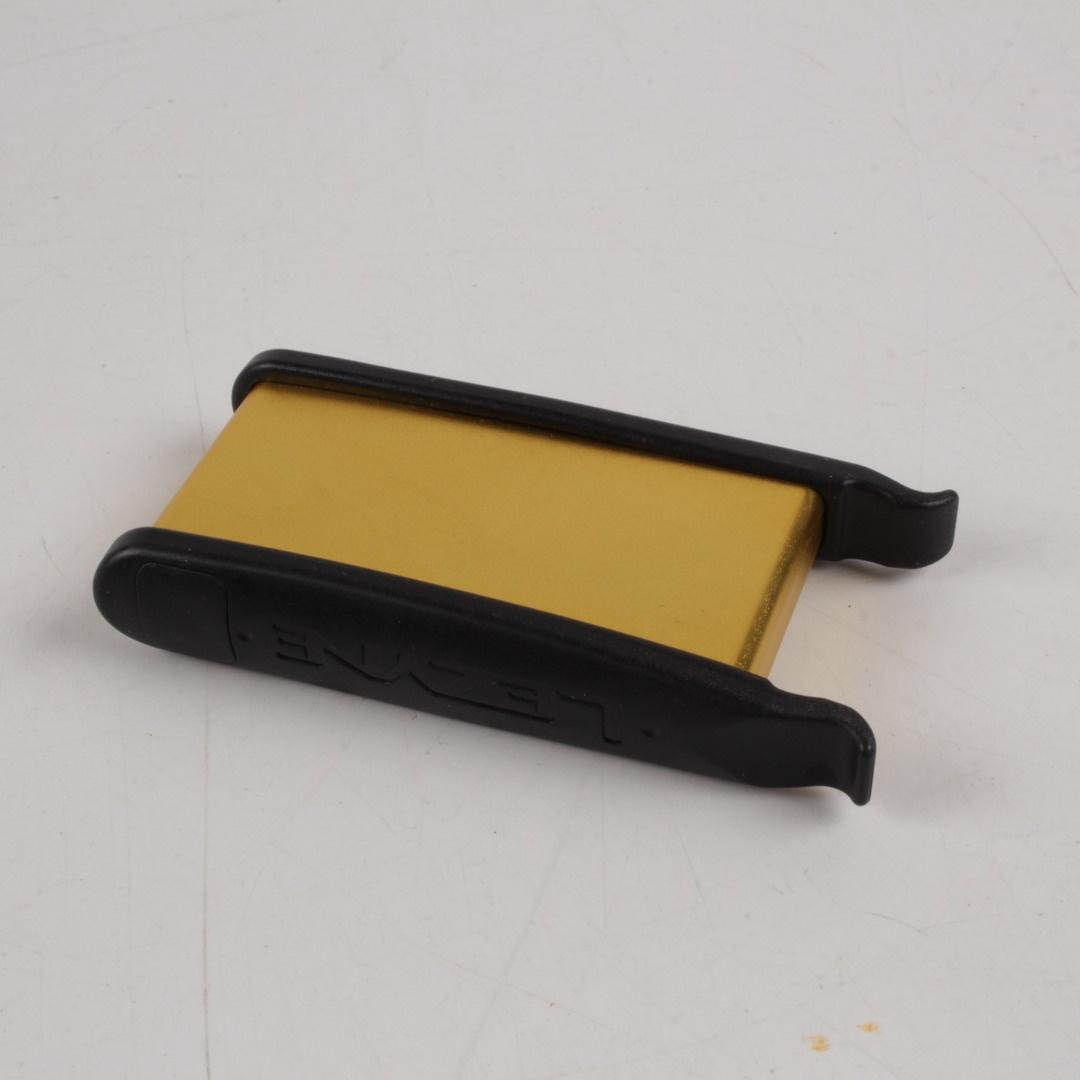 Lepení Lezyne Lever Kit - gold/hi gloss