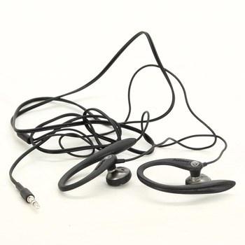 Sluchátka na uši Philips SHS3300BK/00