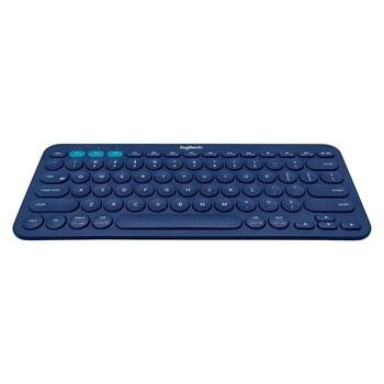 Bezdrátová klávesnice Logitech K380 italská