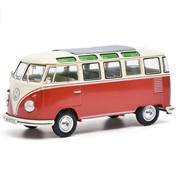 Auto Schuco 450785200 VW T1 Samba