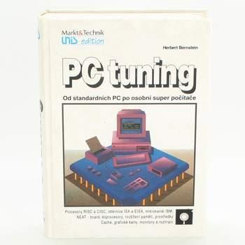 Kniha Herbert Berstein: PC tuning
