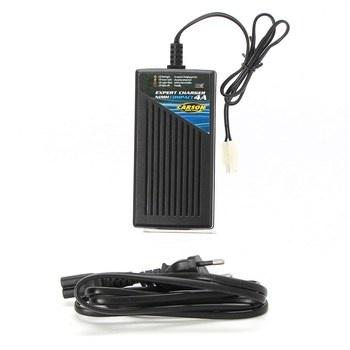 Nabíječka baterie Carson Expert Charger