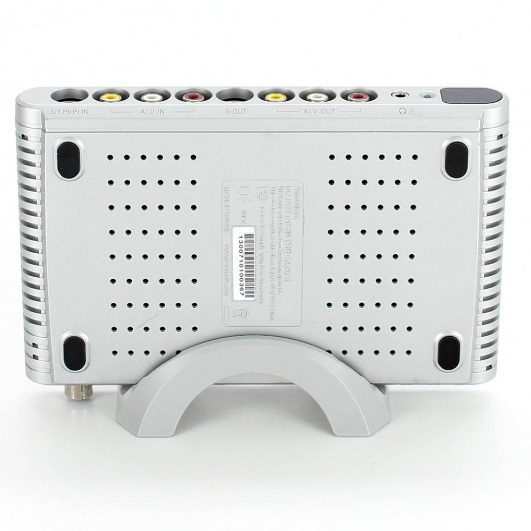 Set-top-box AverTV Hybrid STB 1080i