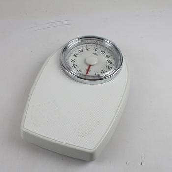 Osobní váha ADE Victoria BM 701 bílá