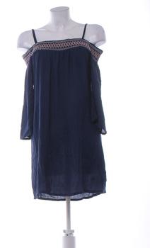 Dámské letní šaty Orsay modré
