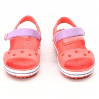 Dětské sandály Crocs 12856 Crocband Kids