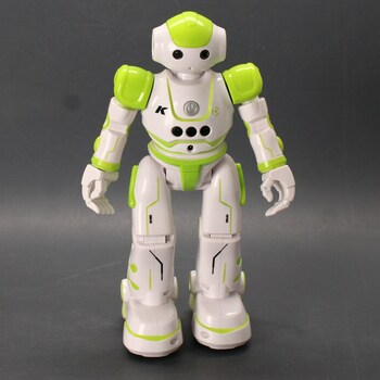 Robot Pickwoo s ovladačem