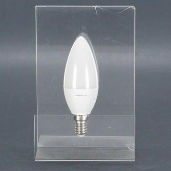 LED žárovka INTEGRAL LED Candle E14 5,6 W
