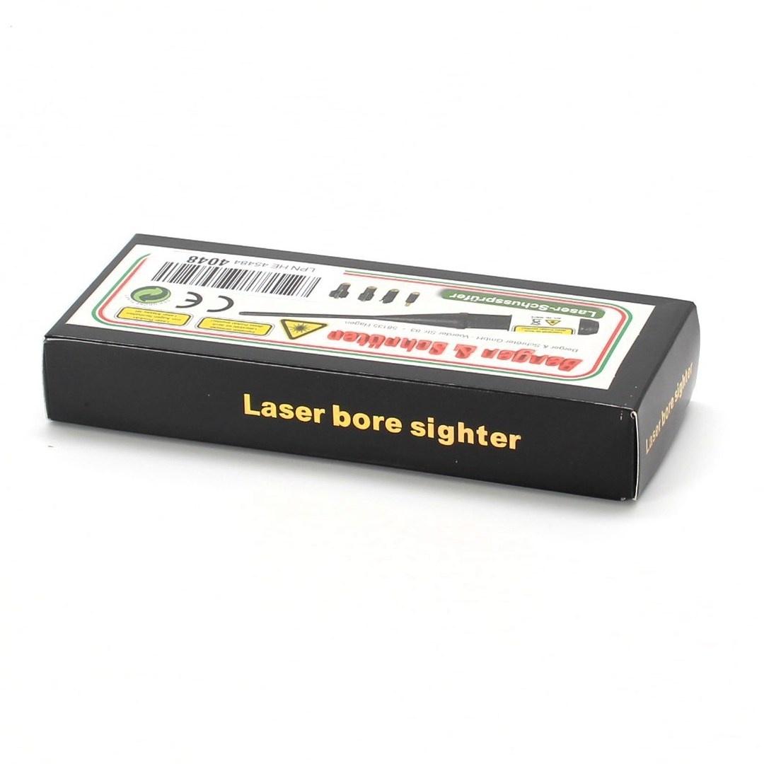 Laserový seřizovač mířidla Berger & Schröter