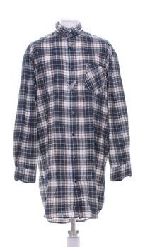 Pánská košile COUNTRY - CLUB kostka