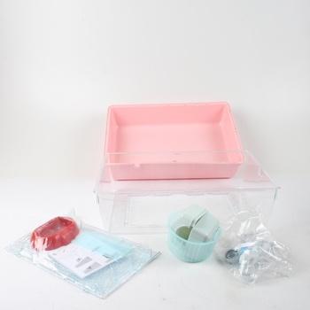 Klec pro hlodavce plastová Ferplast