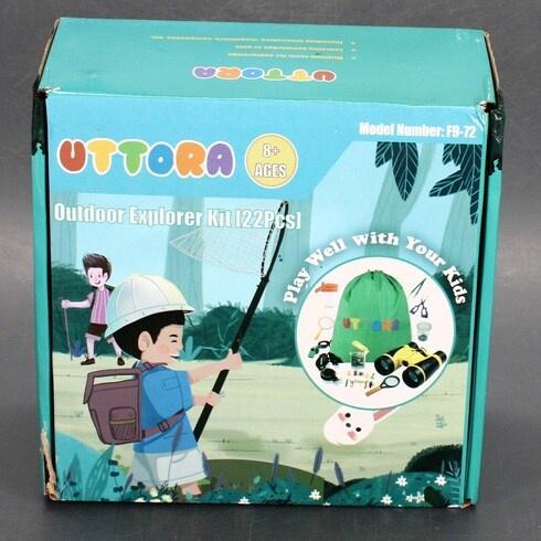 Dětská sada Uttora outdoor exploration kits