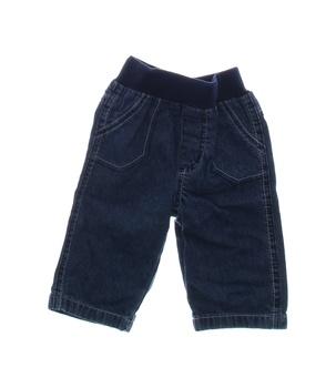 Kojenecké džíny George modré